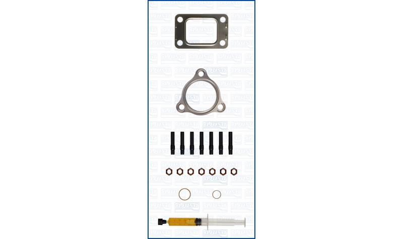 Turbo Gasket Fitting Kit ALFA ROMEO 146 TD 92 675.01 (5/1995-9/1996)