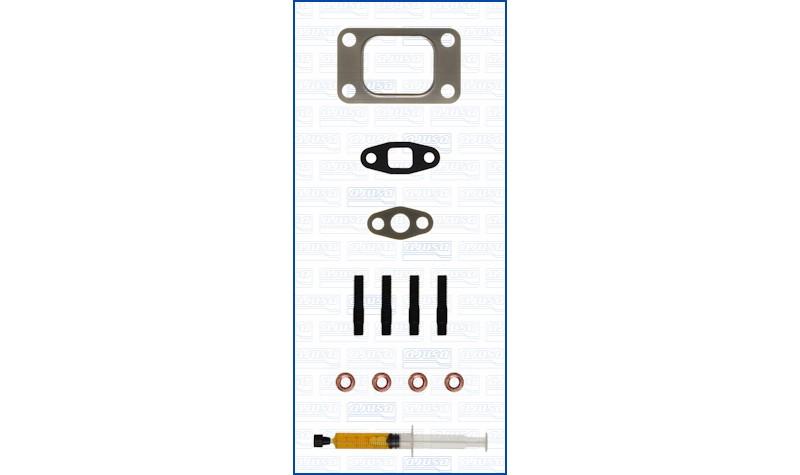 Turbo Gasket Fitting Kit PERKINS MF3370 TD 102 AT4 236