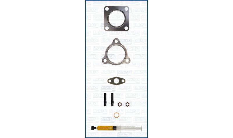 Turbo Gasket Fitting Kit ALFA ROMEO 156 JTD 150 841C.000 (5/2002-)