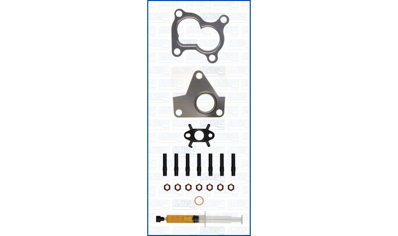 Turbo Gasket Fitting Kit DACIA LOGAN DCI 70 K9K-790 (9/2005-2011)
