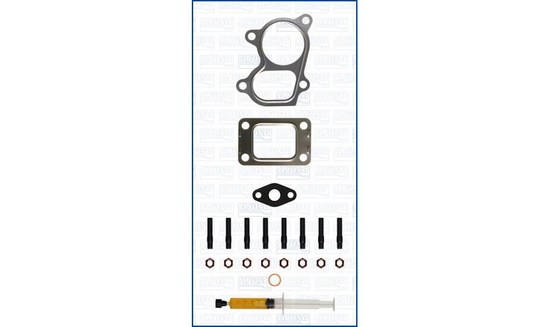 Turbo Gasket Fitting Kit ALFA ROMEO 155 TD 90 675.01 (4/1993-12/1997)