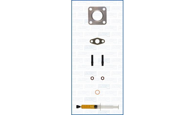 Turbo Gasket Fitting Kit ALFA ROMEO 147 JTD 116 937A3.000 (2000-)