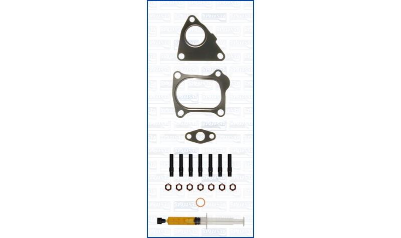 Turbo Gasket Fitting Kit DACIA SANDERO DCI 70 K9K-792 (7/2008-2011)