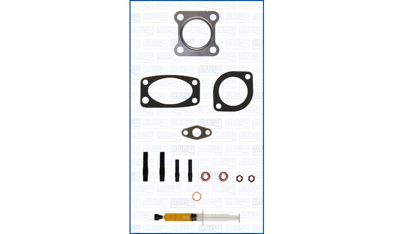 Turbo Gasket Fitting Kit ALFA ROMEO 159 SPORTWAGON JTDM 20V 210 939A9 5/07-11/11
