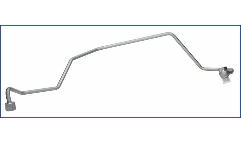 Turbo Oil Feed Pipe Line For AUDI A4 AVANT TDI 1.9 110 BHP (2/96-9/2001)