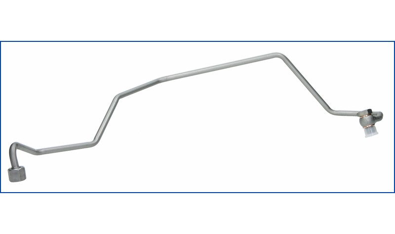 Turbo Oil Feed Pipe Line For AUDI A4 TDI 1.9 90 BHP (4/97-1/99)