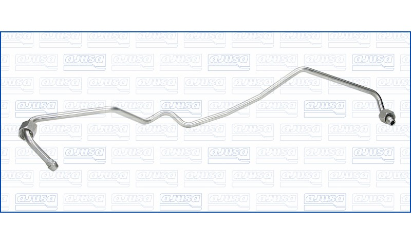 Turbo Oil Feed Pipe Line For AUDI A3 TDI 16V 2.0  BHP (8/2009-8/2012)