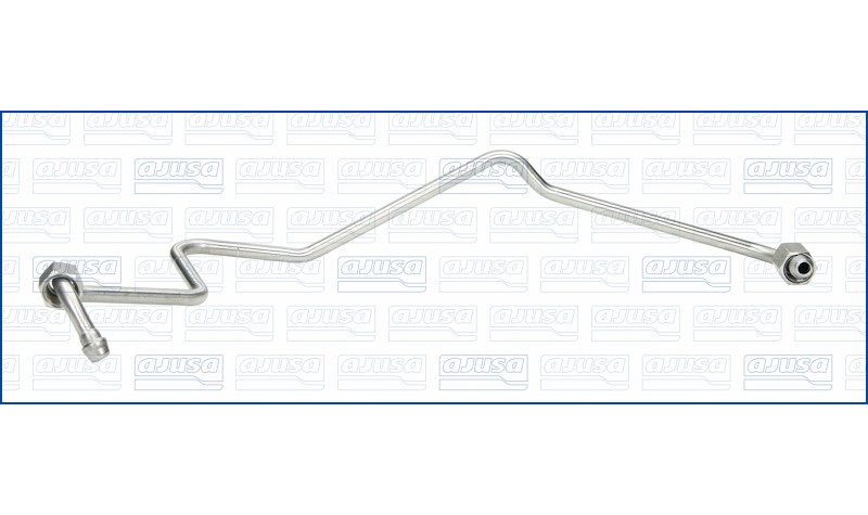 Turbo Oil Feed Pipe Line For AUDI A2 TDI 1.4 90 BHP (11/2003-8/2005)