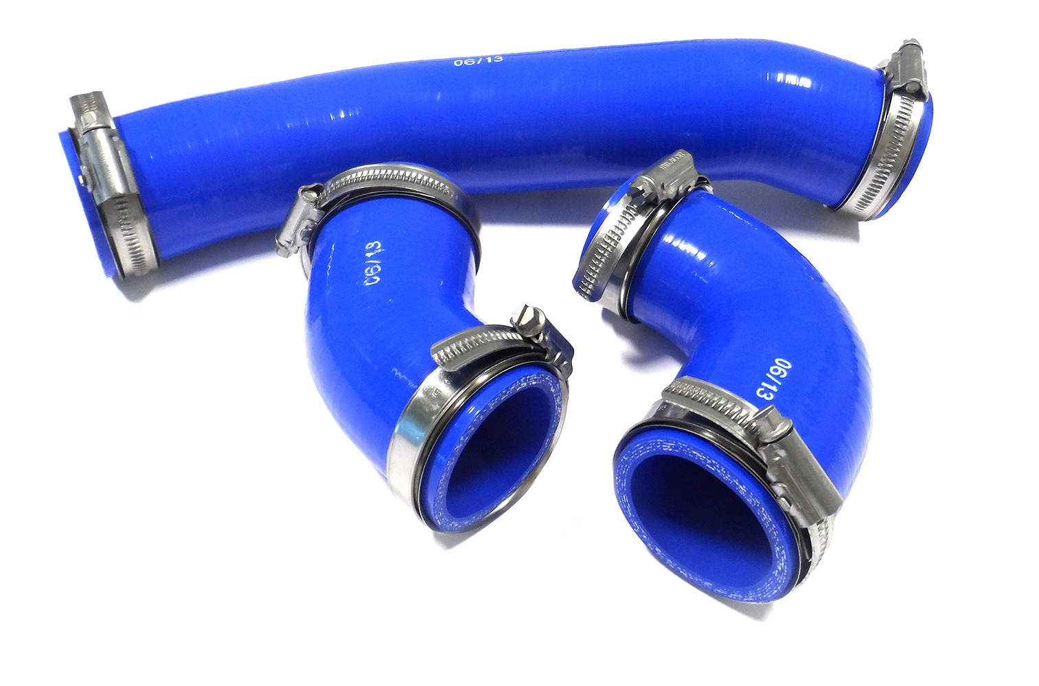 Defender 2.2 TD4 2011 Turbo Hose Kit