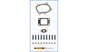 Turbo Gasket Fitting Kit NISSAN 200 SX TURBO 16V 169 CA18DT (1988-1993)