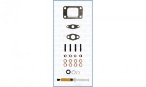 Turbo Gasket Fitting Kit ALFA ROMEO 164 TURBO V6 204 641.01 (3/1991-9/1992)