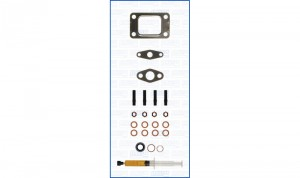 Turbo Gasket Fitting Kit RVI S120/135 112 T4.40 (-5/1996)