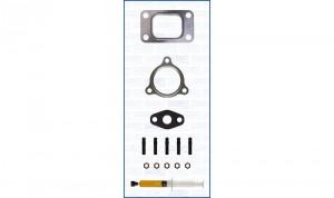 Turbo Gasket Fitting Kit VOLVO 740 COMBI TD INTERCOOLER 122 D24TIC (8/86-7/88)