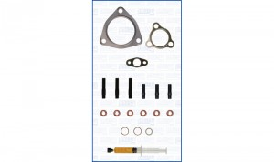 Turbo Gasket Fitting Kit AUDI A6 20V 150 ANB (1/1999-)
