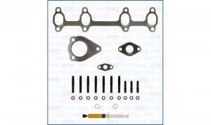 Turbo Gasket Fitting Kit SKODA GOLF VARIANT TDI 110 ASV (5/1999-6/2001)