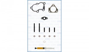 Turbo Gasket Fitting Kit CHRYSLER GRAND VOYAGER TD 118 HR425CLI(M00) (92-94)