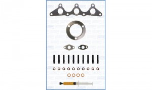 Turbo Gasket Fitting Kit SMART PURE CDI 41 OM 660.940 (11/1999-)