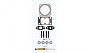 Turbo Gasket Fitting Kit MERCEDES 390 900-550 OM 366 LA