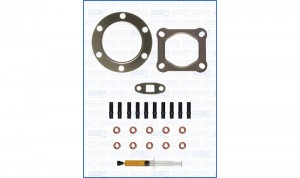 Turbo Gasket Fitting Kit MAN LION S COMFORT,NG,NL,NU,UL 260/350 D2866LUH26 9/06-