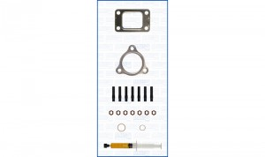 Turbo Gasket Fitting Kit ALFA ROMEO 146 TD 92 336.01 (5/1995-9/1996)