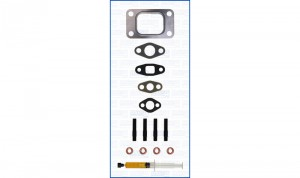 Turbo Gasket Fitting Kit IVECO 145.17 TD 177 8060.25 (1986-1993)