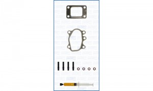 Turbo Gasket Fitting Kit LAND ROVER 90 TD 85 19J (9/1986-8/1988)