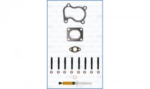 Turbo Gasket Fitting Kit ALFA ROMEO 147 JTD 100 182B9.000 (2001-)