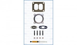Turbo Gasket Fitting Kit RVI GLR230 4X4 SINPAR 216/230 MIDS06.20.30 (10/1986-)