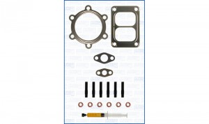 Turbo Gasket Fitting Kit IVECO 170.30 TD 304 8210.22 (1981-)