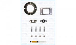 Turbo Gasket Fitting Kit FIAT (TRACTOR) 1580TD,1880,1880DT 155 8365.25 (1980-)
