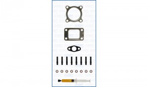 Turbo Gasket Fitting Kit PEGASO EKUS 100.28 TD 102 DV (1983-)