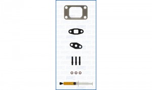 Turbo Gasket Fitting Kit FIAT CROMA i.e. TURBO 155 154A2.000 (12/1985-6/1990)