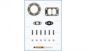 Turbo Gasket Fitting Kit IVECO 170 E18 Eurocargo 177 8060.25V (1991-)