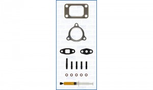 Turbo Gasket Fitting Kit LANCIA DELTA TURBO 165 831B5.000 (1987-1991)
