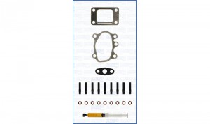 Turbo Gasket Fitting Kit ISUZU TROOPER TD 87 C223T (1984-1985)