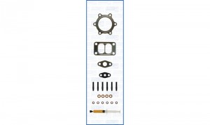 Turbo Gasket Fitting Kit VOLVO B7,FL7 230 TD71F (1985-)