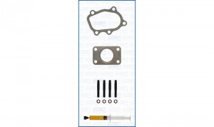 Turbo Gasket Fitting Kit LANCIA DELTA TD 80 831D1.000 (7/1986-1993)