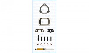 Turbo Gasket Fitting Kit SAAB 90 100 B201 (1985-1991)