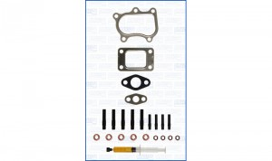 Turbo Gasket Fitting Kit NISSAN FRONTIER TD 98 TD25Ti (2001-)