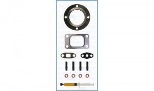 Turbo Gasket Fitting Kit IVECO 170.35,190.35,240.35,260.35 355 8280.02 (1977-)