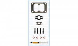 Turbo Gasket Fitting Kit VOLVO B12,F12,N12,NL12S,FS10,FS12 351/395 TD122FK (87-)