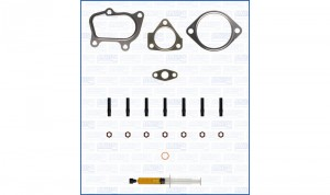 Turbo Gasket Fitting Kit GM-CHEVROLET VECTRA B TD 82 X17DT(TC4EE1) (1995-1996)