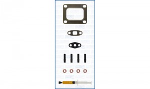 Turbo Gasket Fitting Kit IVECO 190.38 TD,190.42 TD 380/420 8280.22 (1982-)