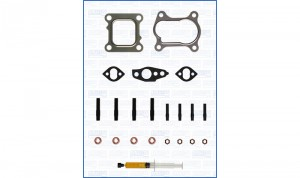 Turbo Gasket Fitting Kit TOYOTA CRESSIDA 90 2LT (1989-1996)