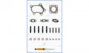 Turbo Gasket Fitting Kit GM-CHEVROLET ASTRA F TD 82 X17DT(TC4EE1) (9/1994-1997)
