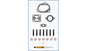 Turbo Gasket Fitting Kit MITSUBISHI PAJERO MINI 20V 64 4A30T (10/1994-8/2012)