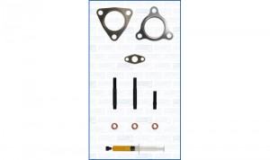Turbo Gasket Fitting Kit DODGE PICK-UP POWER RAM 50 TD 67 4D55T (1983-1985)