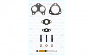 Turbo Gasket Fitting Kit LAND ROVER DISCOVERY TDI 107 200TDI (12L) (1989-6/1994)