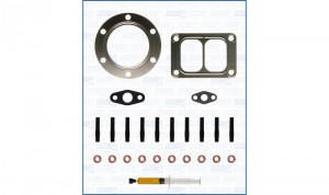 Turbo Gasket Fitting Kit MAN F2000 24.323 FNLLC 320 D2865LF23 (1/1994-12/1995)