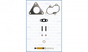 Turbo Gasket Fitting Kit PEUGEOT 306 TD 75 XUD9BSD(DHV) (3/1998-5/2001)
